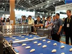 Triển lãm quốc tế Food & Hotel 2019