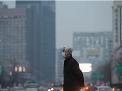 Chống ô nhiễm không khí: Bài toán đau đầu của Hàn Quốc