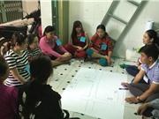 Social Life: Không gian của người trẻ nghiên cứu xã hội