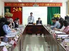 Bắc Giang: Giải pháp phát triển Sâm Nam núi Dành