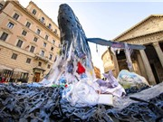 EU phê chuẩn cấm plastic dùng một lần