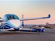 Boeing thử nghiệm phi cơ cất – hạ cánh thẳng đứng