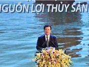 Phát triển ngành Thủy sản Việt Nam theo hướng hiện đại, bền vững, hài hòa