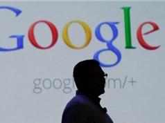 Mạng xã hội Google+ và sự khai tử trong lặng lẽ