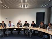 Việt Nam – Đức thảo luận nhiều hoạt động hợp tác KH&CN
