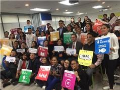 Youth Co:Lab 2019: Người trẻ khởi nghiệp từ vấn đề xã hội