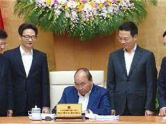 Thủ tướng ký phê duyệt quy hoạch phát triển báo chí