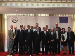 Hợp tác Việt Nam - EU về an toàn hạt nhân: Đúng tiến độ và đáp ứng các mục tiêu đề ra