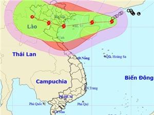 Làm chủ công nghệ dự báo bão hạn mùa trước 6 tháng cho khu vực Biển Đông
