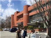 Một ngày ở trường Đại học Khởi nghiệp