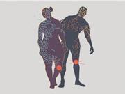 Vì sao cảm giác đau khác nhau giữa đàn ông và phụ nữ