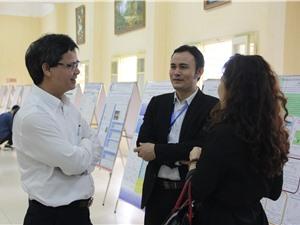 Hội thảo về vật liệu nano tiên tiến ứng dụng trong phát triển xanh