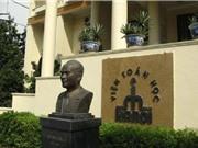 Các nhà toán học nói chuyện về lịch sử Toán học Việt Nam