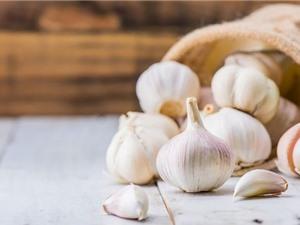 Ăn tỏi có thể giúp ngăn ngừa bệnh mất trí nhớ