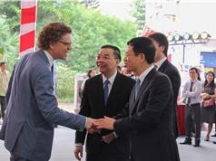IoT Innovation Hub: Góp phần xây dựng nền tảng cho hoạt động đổi mới sáng tạo tại Việt Nam