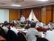 Lộ trình Phát triển lưới điện Thông minh Việt Nam