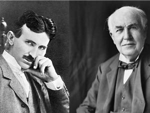Nikola Tesla & Thomas Edison: Cuộc chiến dòng điện