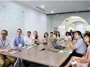 Hợp tác giáo dục chuyển giao công nghệ và tri thức châu Âu - Việt Nam