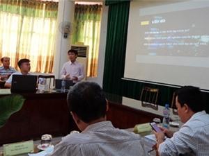 Phú Yên: Xây dựng và phát triển nền tảng kết nối vạn vật iNut Platform