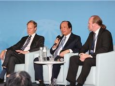 Bài học lớn nhất về xây dựng Chính phủ điện tử tại Việt Nam