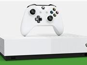 Microsoft sắp ra mắt XBox One S không ổ đĩa