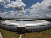 Brazil đóng băng gần một nửa kinh phí đầu tư cho khoa học