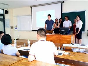 Quốc tế hóa giáo dục đại học Việt Nam: Những xu hướng chính