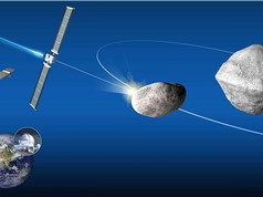Elon Musk giúp NASA ngăn chặn thảm họa từ tiểu hành tinh