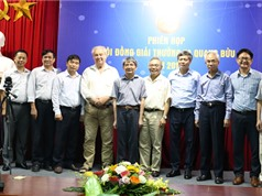 Xét chọn Giải thưởng Tạ Quang Bửu 2019: Quyết định khó khăn cho Hội đồng giải thưởng