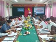 Quảng Ngãi: Quản lý và phát triển nhãn hiệu chứng nhận Chè Minh Long
