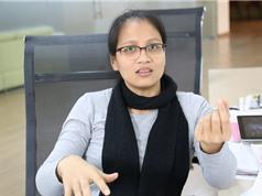TS. Nghiêm Thị Minh Hòa (PIAS Phenikaa): Người thích giải những bài toán khó