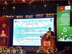 ĐH Công nghiệp TPHCM: Phân lập 4 chủng vi tảo xử lý nước thải nuôi tôm