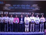Hội Tin học TP.HCM triển khai chương trình doanh nghiệp lớn hướng dẫn, hỗ trợ startup