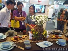 Food & Hotel Vietnam 2019: Hội tụ công nghệ, thiết bị ngành thực phẩm, du lịch, khách sạn