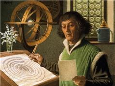 Nicolaus Copernicus: Sự ra đời của thuyết nhật tâm