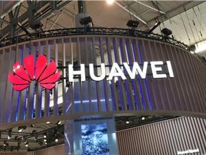 Doanh thu Huawei tăng 39% bất chấp sức ép từ Mỹ