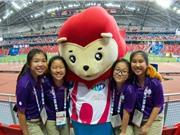 SEA Games và giá trị bản quyền của thể thao