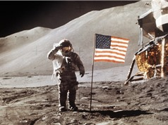 NASA sẽ đưa người quay trở lại Mặt trăng vào năm 2024