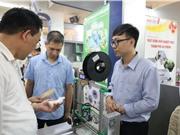 Khai trương điểm kết nối cung cầu công nghệ Hải Phòng: Doanh nghiệp đặt kỳ vọng