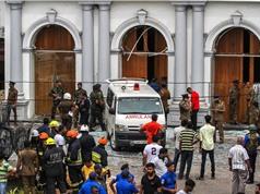 Sri Lanka đóng cửa mạng xã hội sau loạt vụ đánh bom