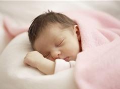 Bộ đồ giường mềm có thể khiến trẻ sơ sinh ngạt thở