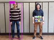 Tìm ra cách đánh lừa thuật toán nhận diện khuôn mặt