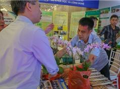Ứng dụng công nghệ cao – tương lai của nông nghiệp đồng bằng sông Hồng