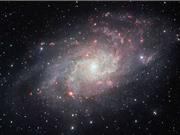 Vũ trụ đang mở rộng nhanh hơn dự kiến 