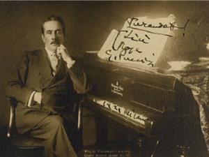Một Puccini khác