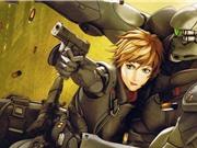 Manga Nhật Bản - sản phẩm văn hóa phi bản sắc?