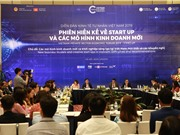 Diễn đàn Kinh tế tư nhân 2019: Điều kiện IPO chưa hợp lý đối với startup