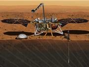 NASA phát hiện động đất trên sao Hỏa