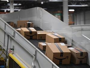 Amazon sẽ tự động hóa toàn bộ kho hàng trong 10 năm tới