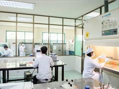 Indonesia công nhận phòng kiểm nghiệm của QUATEST 3